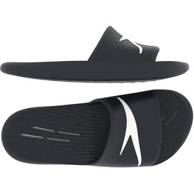 speedo Slides Men black